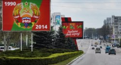 (OPINION) Moldova, a European Neighborhood Tragedy in the Making