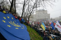 (OPINION) Ukraine needs federalism and power-sharing