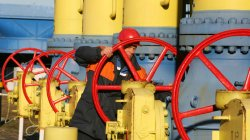 Ukraine says Russia will resume gas flows on Dec. 11