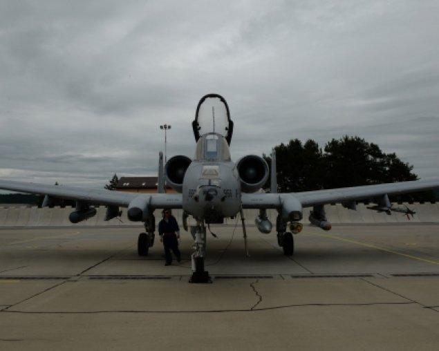 pierderea în greutate a forței aeriană americană