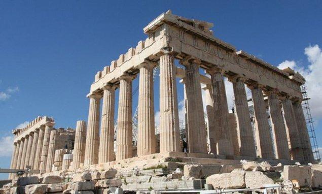 pierderea în greutate atena grecia