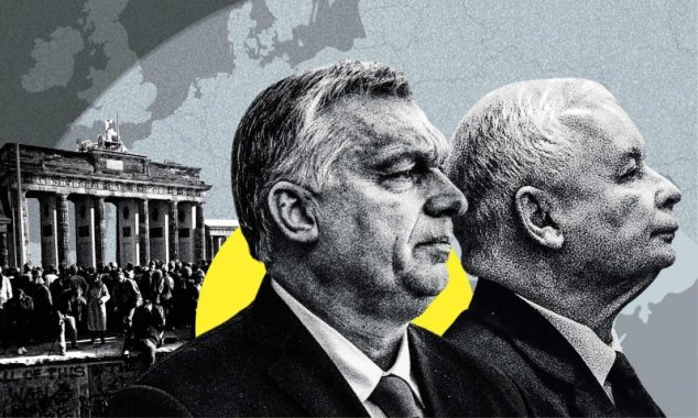 How liberalism became 'the god that failed' in eastern Europe
