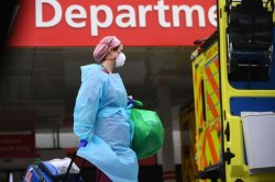 Coronavirus: 13-year-old boy dies, says London hospital trust