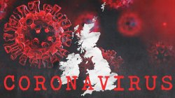 UK Coronavirus death toll rises by 569, bringing total to 2,921
