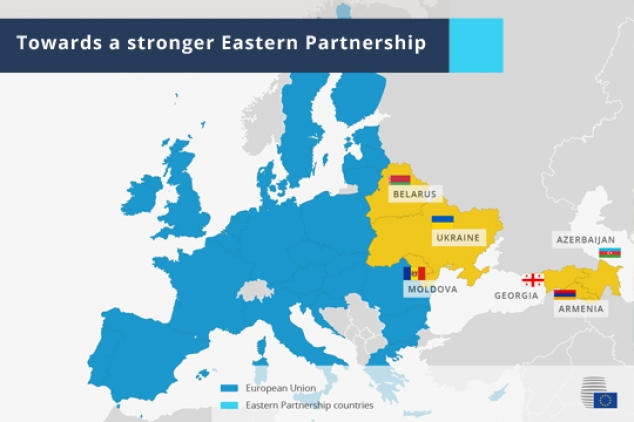 Inertia Will Not Bring Joy / The Future of the Eastern Partnership in Moldova