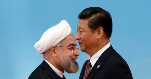 "Iranul negociază cu China un acord ""care nu are nimic secret"""